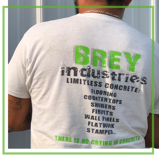 Welcome to Brey Industries